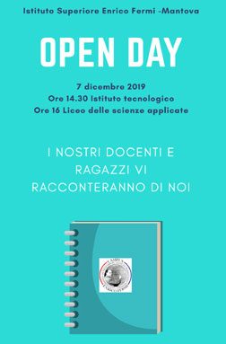Open-Day 2019-20